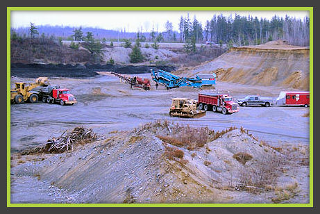 About the Wood Ash | Wood Ash Industries Inc